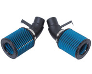 Agency Power Cold Air Intake Kit Porsche 991 Turbo | Turbo S 2014+