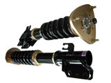 BC BR Type Coilovers For 98-05 GS300