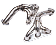 Agency Power  Porsche 997.2 Carrera Catless Headers  09-12