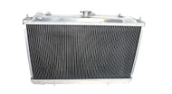 ISR (Formerly ISIS) Performance Aluminum Radiator - Nissan 240sx 89-94 w/KA24