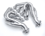 Agency Power Performance Racing Headers Ferrari F430 05-09
