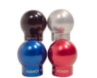 Agency Power 6speed Aluminum Shift Knob Subaru STI 04-07