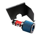 Agency Power Short Ram Intake Kit Subaru WRX STI 08-12
