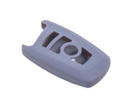 Agency Power Grey Rubber Key FOB Protection Case BMW 13-15