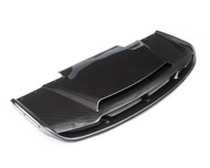 Agency Power Carbon Fiber Rear Diffuser OEM Style SRT Viper 2013+