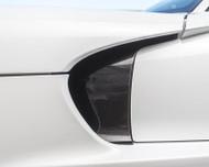 Agency Power Carbon Fiber Side Fender Inserts SRT Viper 13+