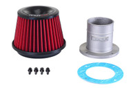 Apexi Power Intake UNIVERSAL FILTER AND 75MM FLANGE