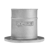 Apexi Power Intake Universal Filter Adapter Flange Type 04 Use with P/N 500-A022/24