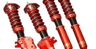 APEXi N1 Damper ExV Coilovers (Expert Type V) - Nissan 240SX 89-98