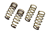 TEIN Luxury Master High Tech Lowering Springs for Infiniti Q50