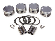JE FORGED STANDARD PISTON SET FOR GENESIS COUPE 2.0T 2010+