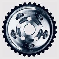 Fidanza Cam Gears for Evo VIII / IX 03-07