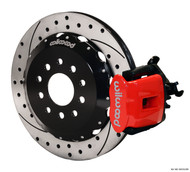 Wilwood CPB Rear Big Brake Kit for Honda S2000