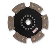 ACT 6 Pad Disc, 224mm, 26 Spline, Chevrolet