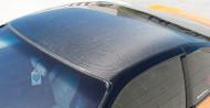 NRG Carbon Fiber Roof Skin - S13 Hatchback