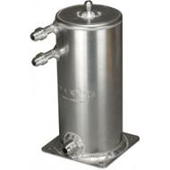 OBP Base Mount 1.5 Ltr Fuel Swirl Pot with JIC Fittings