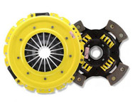 ACT Mazda Speed 3 (2007-2011), Speed 6 (2005-2007) Race Clutch Kit (4 Pad Rigid Hub)