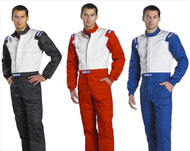 Sparco Jade Top Racing Suit