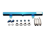 Circuit Sports S13 Billet Aluminum Top Feed Fuel Rail Kit - Nissan SR20DET