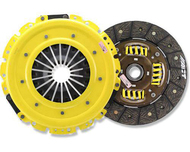 ACT HD Clutch Kit; Include LUK Flywheel [Ford F-350 Super Duty(1999-2002), Ford F-250 Super Duty(1999-2002)]