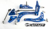 Wisefab Lock Kit for Nissan 240sx 95-98 S14