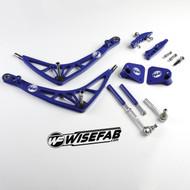 Wisefab Lock Kit for BMW E36