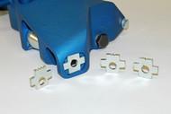 Wisefab Ackermann AdjustmentKit for Scion FR-S & Subaru BRZ