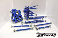 Wisefab Rear Suspension Kit for Mazda Miata MX-5 &RX-8 '05-'15