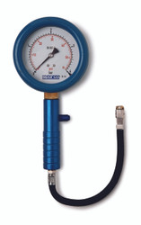 Sparco Air Pressure Gauge BAR/PSI