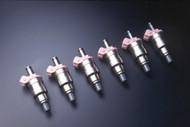 TOMEI Fuel Injectors - Nissan RB26DETT / RB20DET