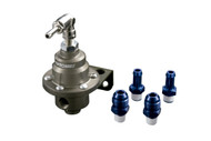 TOMEI Universal Fuel Pressure Regulator Type-S