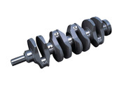 TOMEI Full Countered 2.2L Stroker Crankshaft - Nissan SR20DET
