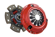 McLeod Supremacy Street Power Clutch Kit for Nissan 350Z & G35