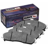 Hawk HP+ Front Brake Pads for FD RX7