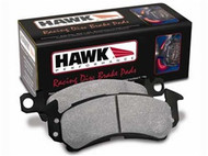 Hawk HP+ Rear Brake Pads for FD RX7