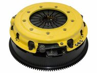 ACT Xtreme Twin Disc Clutch Kit [Ford Mustang(1996-2004)]