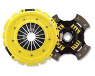 ACT Mazdaspeed 3 HD Clutch kit, includes flywheel 600520, Heavyduty 4-puck Sprung