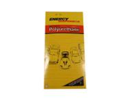 Energy Suspension Steering Rack Bushings for Nissan 350z/G35
