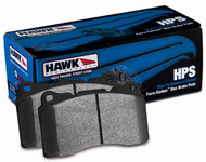 Hawk HPS Front Pads for 05-09 Scion tC
