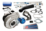 TOMEI ARMS M8270 Turbocharger Kit - Nissan SR20DET