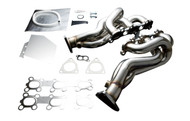 TOMEI EXPREME Exhaust Manifolds v2 - Nissan 350Z/G35