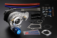 TOMEI ARMS M8280 Turbocharger Kit - Toyota 1JZGTE