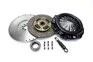 "Competition Clutch and Flywheel - Nissan 350z and G35 ""White Bunny"" Upgrade for VQ35DE - FULL FACE DISK"