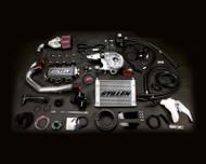 Stillen Supercharger System - 08-13 G37 Coupe / 14-15 Q60 - Satin (No Cable)