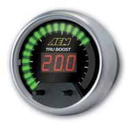 AEM Tru Boost Gauge/Controller Kit
