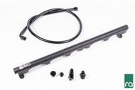 Radium Fuel Rail Kit, Bmw S54