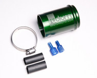 Radium Fuel Pump Install Kit, E46 M3, Aem 50-1000 Gas, Pump Included