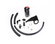 Radium Catch Can Kit, Pcv For Mitsubishi Evo X