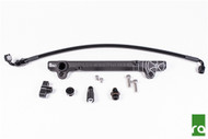 Radium Fuel Rail Kit For Mitsubishi Evo X