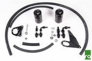 Radium Catch Can Kit For Mitsubishi Evo X, Crankcase Vta